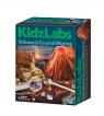KidzLabs. Wulkan i Kopalnia Kryształów