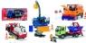 DICKIE Samochód Wielofunkcyjny Fumo (203414632)
