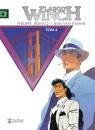 Largo Winch Tom 4 wydanie zbiorcze