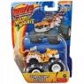 Blaze metalowy pojazd Super Tiger Stripes