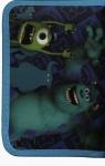 Piórnik z wyposażeniem Monsters University