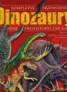 Dinozaury i inne prehistoryczne gady kompletny przewodnik McNab Chris