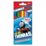 Kredki ołówkowe 12 kolorów Thomas&Friends