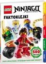 Lego Ninjago Faktoklejki