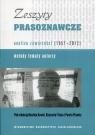 Zeszyty prasoznawcze analiza zawartości 1957-2012