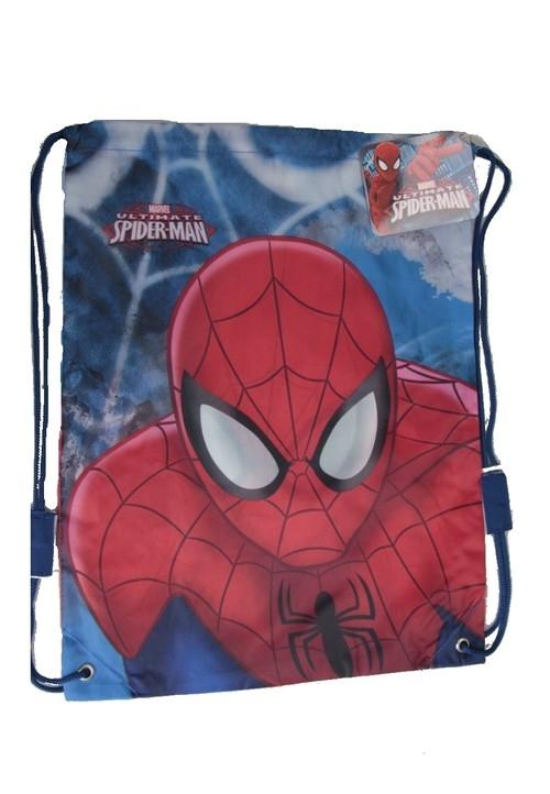 Worek na gimnastykę Spiderman
