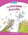 Pen. KIDS Enormous Crocodile (2) Caroline Laidlaw