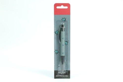 Długopis automatyczny Fashion muchy