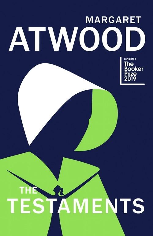 Testaments Atwood Margaret