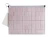 Teczka B5 PP z suwakiem Trend Pink (447659)