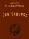 Pan Tadeusz – wyd. kolekcjonerskie
