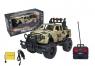 Jeep wojskowy RC z ładowarką (104324)Wiek: 6+