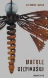 Motyle ciemności Krzysztof Langer
