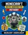 Minecraft. Mistrz budownictwa. Potwory praca zbiorowa