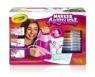Marker Airbrush dla dziewczynek (04-8732)
