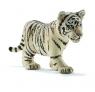 Mały biały tygrys - 14732