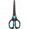 Nożyczki Tetis Non-Stick, 17cm - niebieskie (GN290-NB)