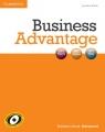 Business Advantage Advanced Teacher's Book