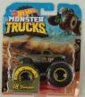 Hot Wheels Monster Trucks: Pojazd 1:64 - V8 Bomber (FYJ44/GJF01)