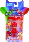 PJ MASKS Świecąca figurka z opaską, Owlette (JP-24545-3)