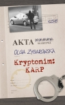 Kryptonim: KARP