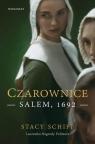 Czarownice. Salem, 1692 Schiff Stacy
