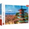 Puzzle 1500: Góra Fudżi (26132)