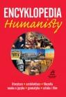 Encyklopedia humanisty (Uszkodzona okładka) literatura, architektura, Gałązka Mirosława, Chwalińska Teresa, Pol Jolanta, Pol Krzysztof