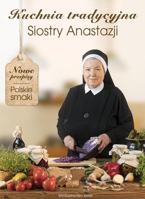 Kuchnia tradycyjna Siostry Anastazji Pustelnik Anastazja