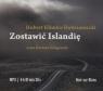Zostawić Islandię  (Audiobook) Klimko-Dobrzaniecki Hubert
