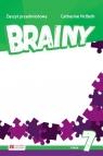 Brainy 7. Zeszyt do języka angielskiego