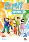 Clan 7 Inicial. Podręcznik + ćwiczenia + kod online praca zbiorowa