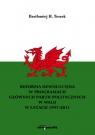 Reforma dewolucyjna w programach głównych partii politycznych w Walii w latach 1997-2011