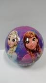 Piłka miękka Fancy Toys Frozen  (26325)