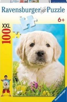 Puzzle Słodki szczeniak 100 elementów (106325) RAP106325