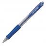 Długopis z wymiennym wkładem Uni SN-100 niebieski