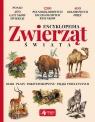 Encyklopedia zwierząt świata Alderton David