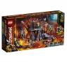 Lego Ninjago: Podróż do Lochow Czaszki (71717)