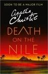 Death on the Nile Christie Agatha