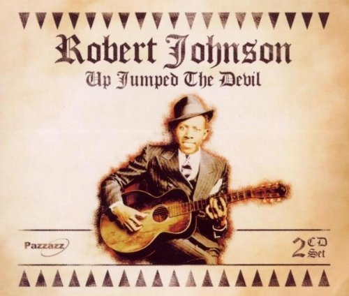 Up Jumped The Devil Robert Johnson