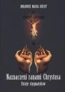 Naznaczeni ranami Chrystusa