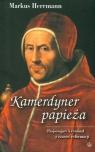 Kamerdyner papieża