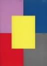 Zeszyt A5 Top-2000 w kratkę 60 kartek Kolory mix