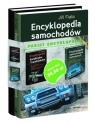 Pakiet encyklopedie: samochodów terenowych / karabinów i karabinków praca zbiorowa