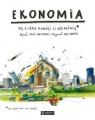 Ekonomia. To, o czym dorośli Ci nie mówią Janiszewski Boguś
