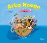 Arka Noego - Książka z okienkami Żołądek Barbara, Makowska Ola