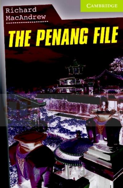 CER Starter/Beg Penang File Pack Richard MacAndrew