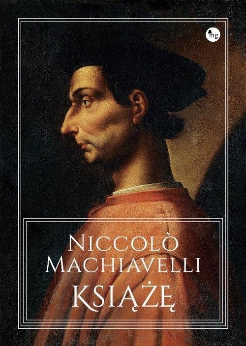 Książę Niccolo Machiavelli