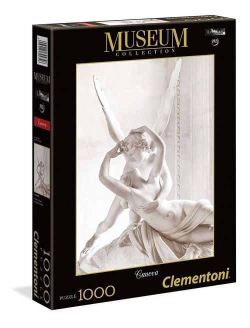 Puzzle Museum Collection Louvre Amore e Psiche 1000 (39432)