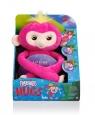 Fingerlings Hugs interaktywna małpka Bella
